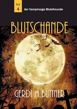 Bog, paperback Blutschande af Gerdi M. Buttner