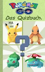 Pokemon Go - Das Quizbuch