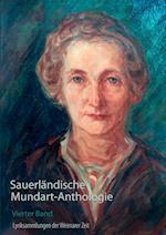Sauerlandische Mundart-Anthologie IV