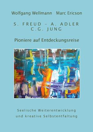 Bog, paperback Pioniere Auf Entdeckungsreise af Marc Ericson, Wolfgang Wellmann