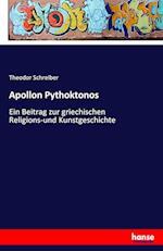 Apollon Pythoktonos