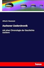 Aachener Liederchronik