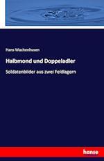 Halbmond Und Doppeladler