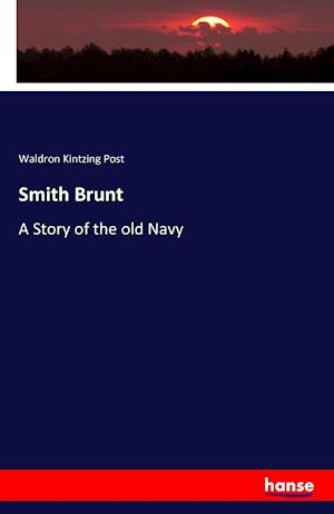Bog, paperback Smith Brunt af Waldron Kintzing Post