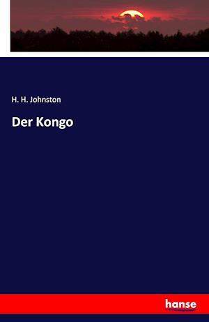 Bog, paperback Der Kongo af H. H. Johnston