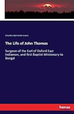The Life of John Thomas af Charles Bennett Lewis