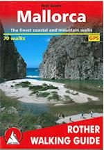 Mallorca (Rother Walking Guide)