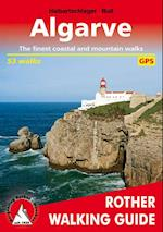 Algarve (Rother Walking Guides - Europe)