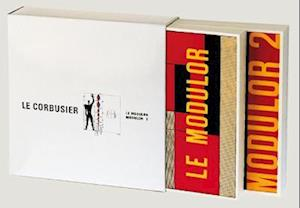 The Modulor and Modulor 2 af Princeton Architectural Press, Le Corbusier