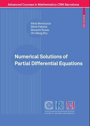 Numerical Solutions of Partial Differential Equations af Chi-Wang Shu