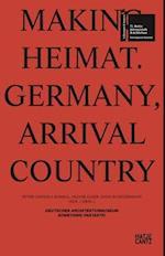 Making Heimat, Germany