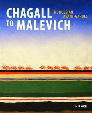 Chagall to Malevich af Klaus Albrecht Schroder
