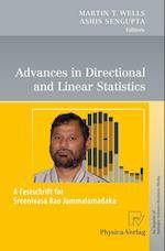Advances in Directional and Linear Statistics af Martin T Wells, Ashis SenGupta