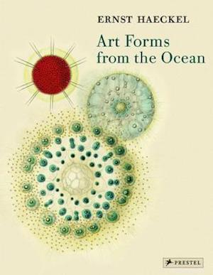 Art Forms from the Ocean af Ernst Haeckel, Olaf Breidbach