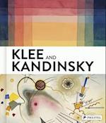 Klee and Kandinsky af Vivian Endicott Barnett