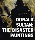 Donald Sultan - the Disaster Paintings