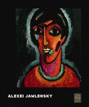 Bog, hardback Alexei Jawlensky af Vivian Endicott Barnett
