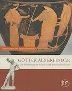 Gotter ALS Erfinder af Sabrina Strohwald, Klaus Junker