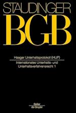 Haager Unterhaltsprotokoll