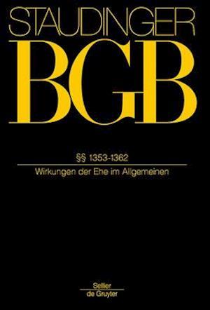 Bog, hardback 1353-1362