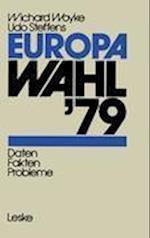 Europawahl '79 af Wichard Woyke