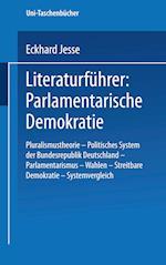 Literaturfuhrer af Eckhard Jesse
