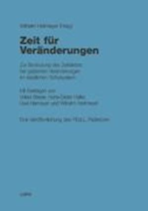 Zeit Fur Veranderungen af Wilhelm Heitmeyer
