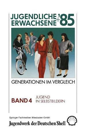 Jugendliche + Erwachsene '85 af Imbke Behnken, Imbke Behnken