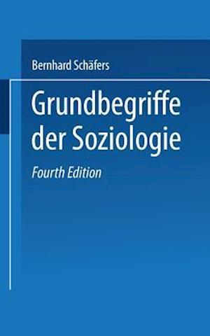 Grundbegriffe Der Soziologie af Hermann L. Gukenbiehl