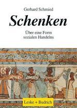 Schenken af Gerhard Schmied