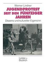 Jugenglishdprotest Seit Denglish Funfziger Jahrenglish af Werner Lindner
