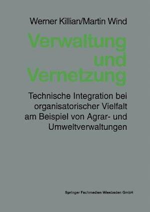 Verwaltung Und Vernetzung af Martin Wind, Werner Killian