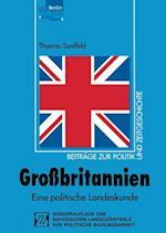 Grossbritannien af Thomas Saalfeld