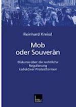 Mob Oder Souveran af Reinhard Pfriem