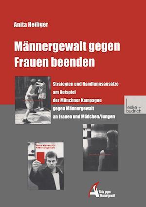 Mannergewalt Gegen Frauen Beenden af European Association of Agricultural Eco, Anita Heiliger