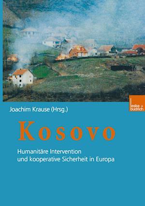 Kosovo af Rainer Volkmann