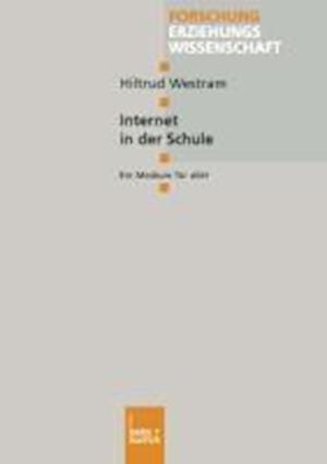 Internet in Der Schule af Hiltrud Westram