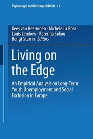 Living on the Edge af Thomas Kieselbach