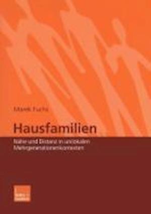 Hausfamilien af Marek Fuchs