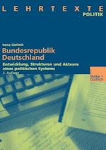 Bundesrepublik Deutschland af Irene Gerlach, Irene Gerlach