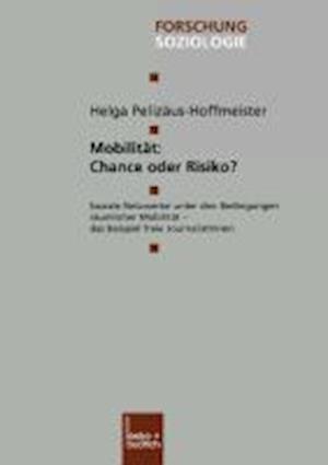 Mobilitat af Helga Pelizaus-Hoffmeister