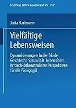 Vielfaltige Lebensweisen af Jutta Hartmann, Jutta Hartmann