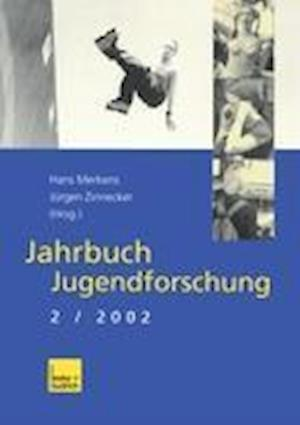Jahrbuch Jugendforschung af Hans Merkens