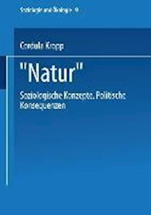 Natur af Cordula Kropp