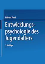 Entwicklungspsychologie des Jugendalters af Helmut Fend