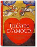 Theatre D'Amour af Carsten-Peter Warncke