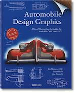 Automobile Design Graphics