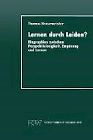 Lernen Durch Leiden? af Thomas Brusemeister
