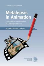 Metalepsis in Animation (Film and Television Studies, nr. 1)