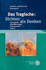 Das Tragische (Studia Romanica, nr. 199)